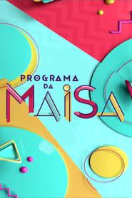 Programa da Maisa 2019