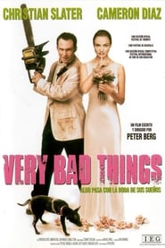 Ver Very Bad Things