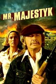 Poster Mr. Majestyk 1974
