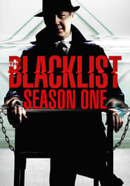 The Blacklist 1º Temporada (2013) Blu-Ray 720p Download Torrent Dub e Leg