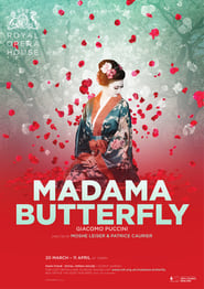 Regarder The ROH Live: Madama Butterfly