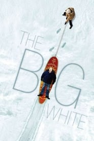 Poster for The Big White