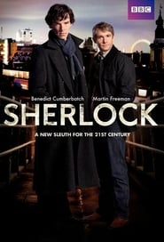 Sherlock Season 1 Complete