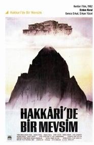 A Season in Hakkari (1983)
