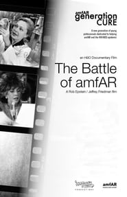 Poster The Battle of Amfar 2013