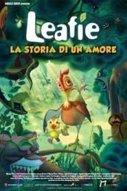 Leafie - La storia di un amore 2011