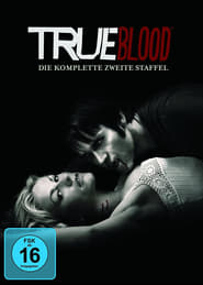 True Blood: 2 Staffel