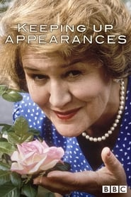 Poster Keeping Up Appearances 1995