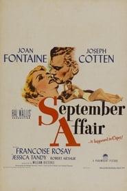 September Affair