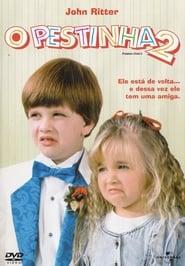 O Pestinha 2 Torrent (1991)
