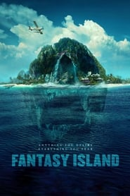 Fantasy Island (2020) Watch Online Free