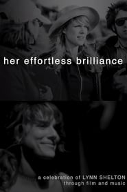 Her Effortless Brilliance: A Celebration of Lynn Shelton Through Film and Music 2020