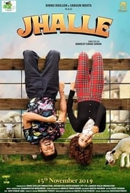 Jhalle (2019) 720p HDRip Punjabi Full Movie Online