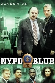 NYPD Blue Season 6 Episode 10