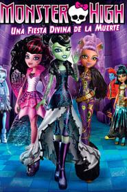 Monster High: Una fiesta divina de la muerte 2012