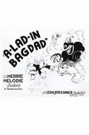 A-Lad-In Bagdad (1938)