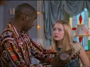 Sabrina, la bruja adolescente 2x26