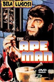 'The Ape Man (1943)