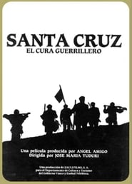 فيلم Santa Cruz, the guerrilla priest مترجم