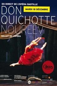 Don Quichotte - Nureyev 2012