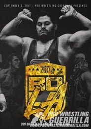PWG: 2017 Battle of Los Angeles – Final Stage (2017)