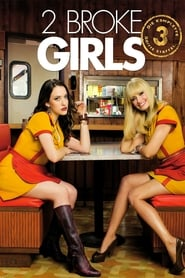 2 Broke Girls 3 Staffel