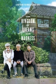The Kingdom of Dreams and Madness (2013)