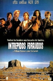 Jovenes Pistoleros 2 (Young Guns 2: Blaze of Glory)