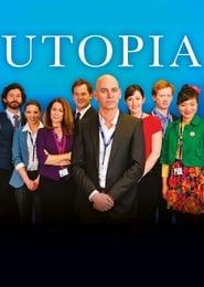 Poster Utopia 2019