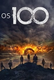 The 100 1º Temporada (2014) Blu-Ray 720p Download Torrent Dub e Leg