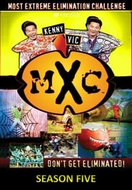 MXC streaming vf poster