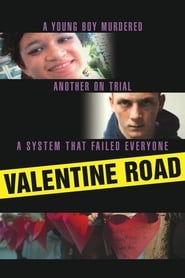 Poster for Valentine Road