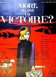 Mort, où est ta victoire? 1964