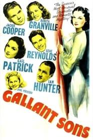 Gallant Sons