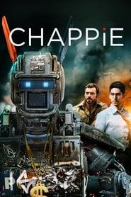 Chappie – Dublado