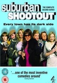 Suburban Shootout streaming vf poster