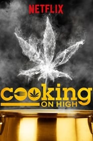 Seriencover von Cooking on High