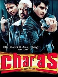 Charas: A Joint Effort 2004