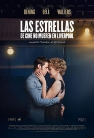 Las estrellas de cine no mueren en Liverpool HD 720p Latino