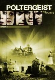 Poltergeist: The Legacy Season 2