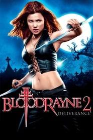 Bloodrayne 2 – Libertação Legendado