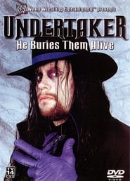 WWE: Undertaker: He Buries Them Alive