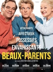 Beaux-parents streaming