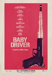 Guardare Baby Driver - Il genio della fuga
