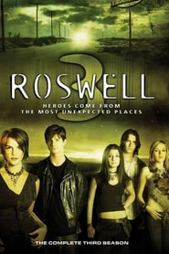 Roswell: Season 3 Watch Online Free