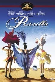 Priscilla – La regina del deserto
