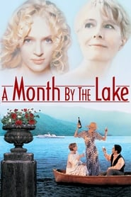 Watch A Month by the Lake (1995) Fmovies
