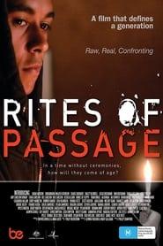 Rites of Passage (2013)