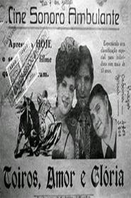 Toros, amor y gloria 1944
