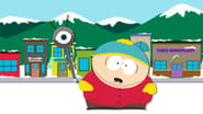 South Park - Season 1 Episode 1 : Cartman Gets an Anal Probe